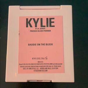 Kylie Cosmetics Makeup - Kylie cosmetics blush